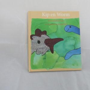 kip-en-worm
