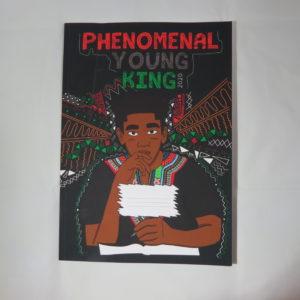 phenomenal young king